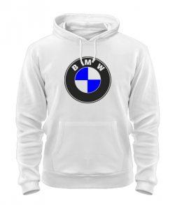 Толстовка BMW