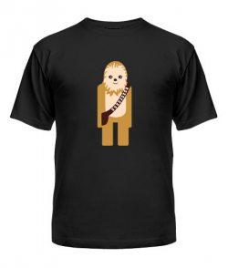 Мужская Футболка Star Wars №12