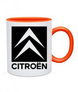 Чашка Ситроен (Citroen)