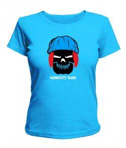 Женская футболка Suicide Squad GEEKCITY DUDE
