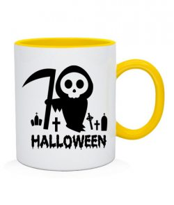 Чашка Halloween №10