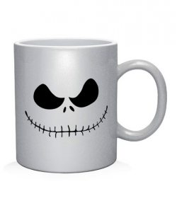 Чашка арт Halloween №11