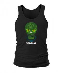 Мужская Майка Suicide Squad KillerCroc