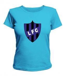 Женская футболка LFC
