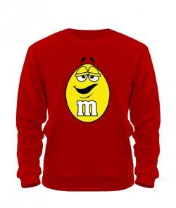Свитшот M&M's (для него)