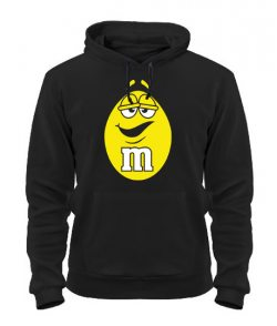 Толстовка M&M's (для него)