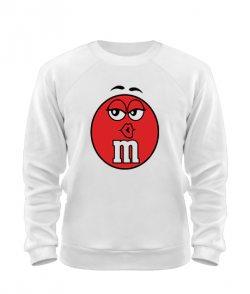 Свитшот M&M's (для нее)