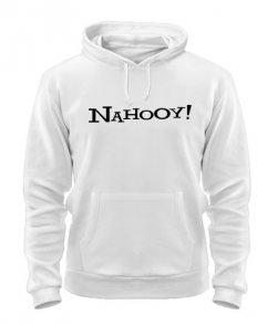 Толстовка NAHOOY!