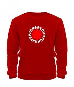 Свитшот Red Hot Chili Peppers