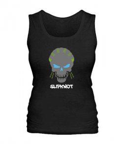Женская майка Suicide Squad Slipknot