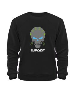 Свитшот Suicide Squad Slipknot