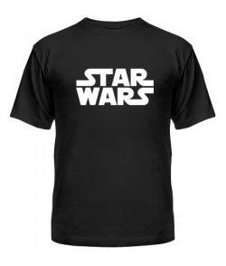 Мужская Футболка Star Wars №16
