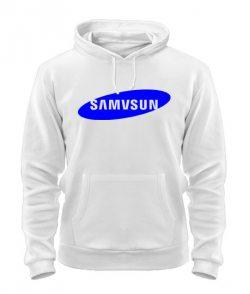 Толстовка SAMVSUN