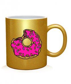 Чашка арт Симпсоны (для нее)