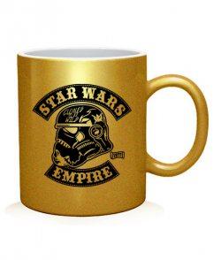 Чашка арт Star Wars №5