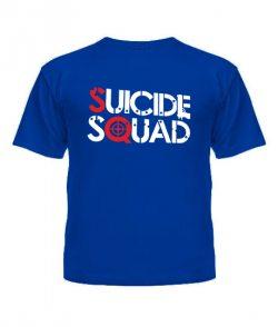 Футболка детская Suicide Squad №2