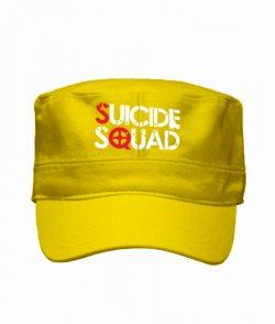Кепка милитари Suicide Squad №2