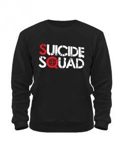 Свитшот Suicide Squad №2