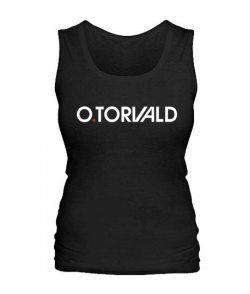 Женская майка O.Torvald №10