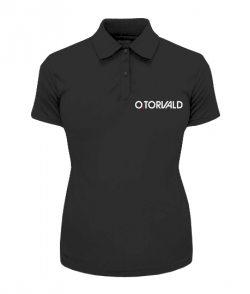 Женское поло O.Torvald №10