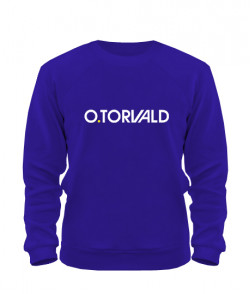 Свитшот O.Torvald №10