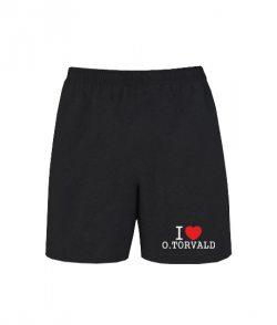 Шорты O.Torvald №11