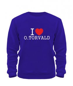 Свитшот O.Torvald №11