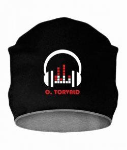 Шапка O.Torvald №7