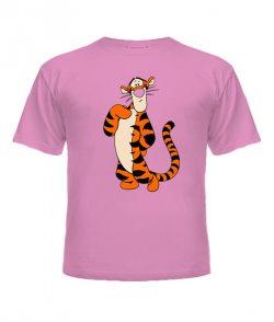 Футболка детская Тигр Тигра №2