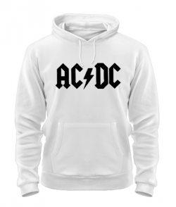 Толстовка AC-DC