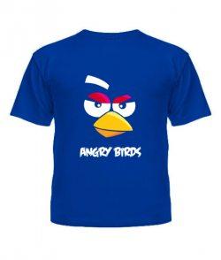 Футболка детская Angry Birds Вариант 5