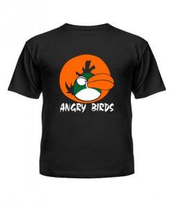 Футболка детская Angry Birds Вариант 12