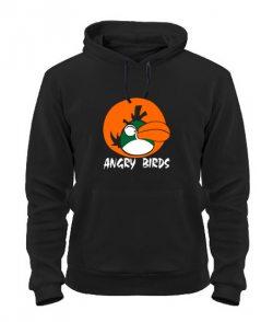 Толстовка Angry Birds Вариант 12