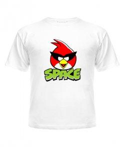 Футболка детская Angry Birds Вариант 14