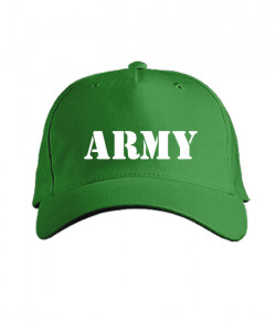 Кепка классик ARMY