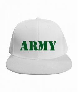 Кепка RAP ARMY