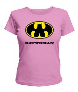 Женская футболка БетВумен