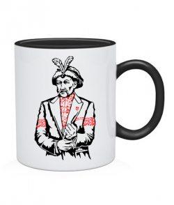 Чашка Богдан Хмельницкий