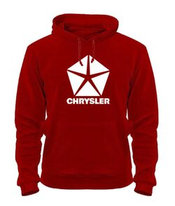 Толстовка Крайслер (Chrysler)