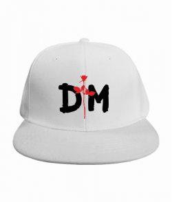 Кепка RAP Depeche mode (Депеш мод) Вариант №11