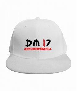 Кепка RAP Depeche mode (Депеш мод) Вариант №14