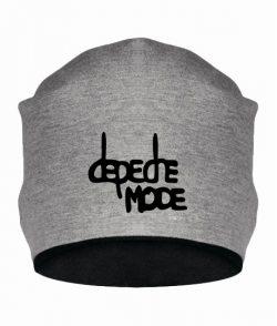 Шапка Depeche mode (Депеш мод) Вариант №16