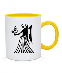 Чашка Дева