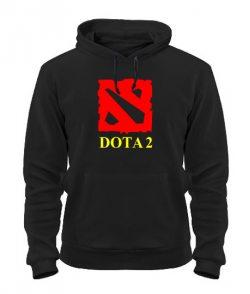 Толстовка DOTA+ Вариант 2