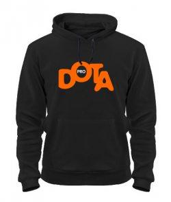 Толстовка DOTA+