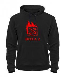 Толстовка DOTA+ Вариант 3