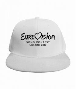 Кепка RAP Евровидение 2017 №16
