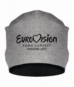 Шапка Евровидение 2017 №16