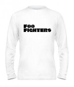 Мужской Лонгслив Foo Fighters