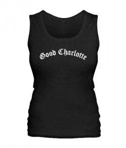 Женская майка Good Charlotte